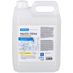 Мыло-пена 5л канистра для дозаторов OfficeClean Professional