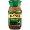 Кофе растворимый Jacobs Monarch 190гр банка стекло